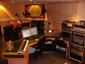 Studio rec
